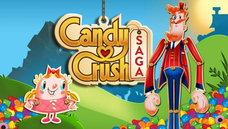 Candy Crush Saga Addiction Stories