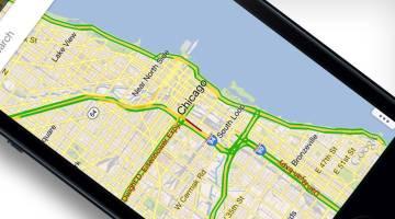 Google Maps Waze Integration
