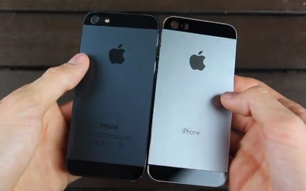 iPhone 5S 5C Release Date