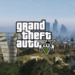 Grand Theft Auto V World Records