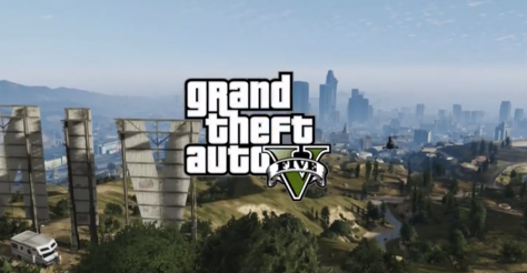 Grand Theft Auto V World Records