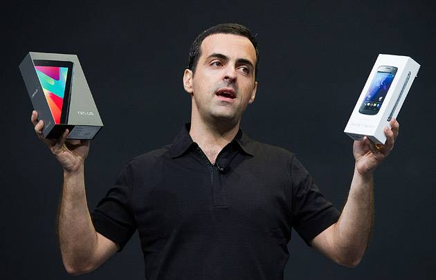 Hugo Barra Android Xiaomi
