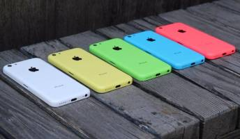 iPhone 5C Case Leaks Release Date
