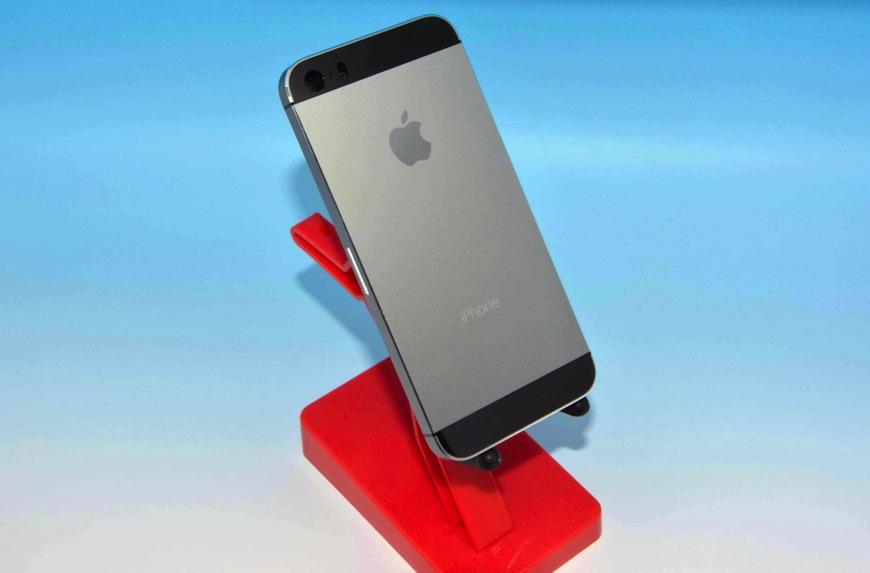 iPhone 5S Photos