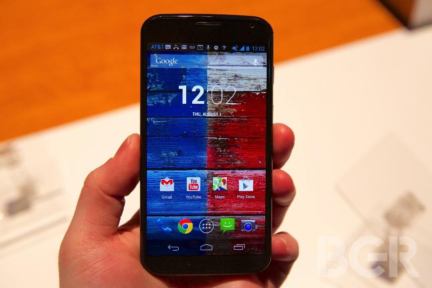 Motorola Nexus 6 Shamu Release Date