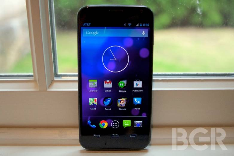 Moto X Off-Contract Price Drop