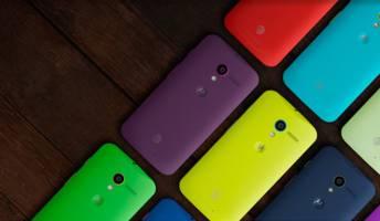 Google Motorola Lenovo Sale