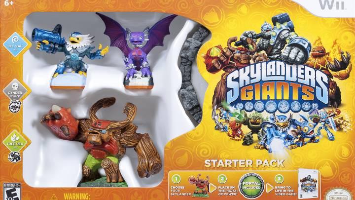 Skylanders Gaming Industry Impact