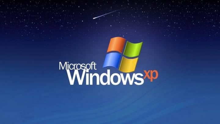 Microsoft Windows XP ATMs