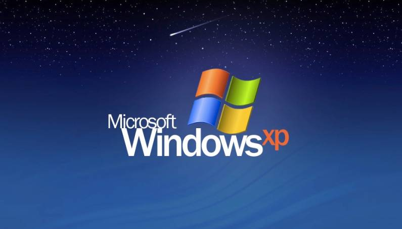 Windows XP Security Updates
