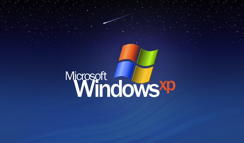 Windows XP Infections Rates