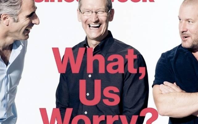 Apple iPhone 5s 5c Sales Announcement
