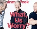 Ex-Apple managers spill dirt