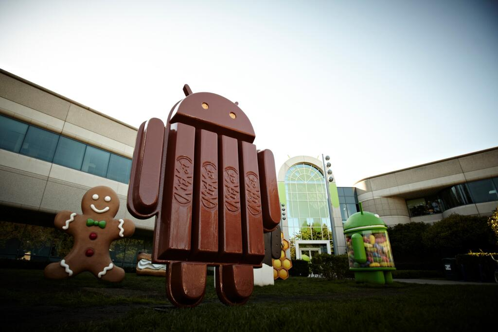 Android 4.4.3 KitKat Update for Nexus