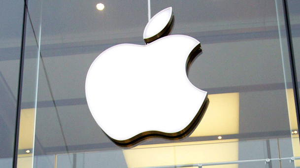 Apple Brand Identity Guidelines