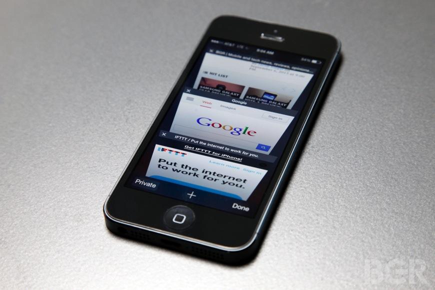 iOS 7 Impressions