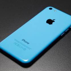 iPhone 5c Sales China Weak