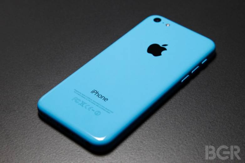 iPhone 5c Discount Sale China