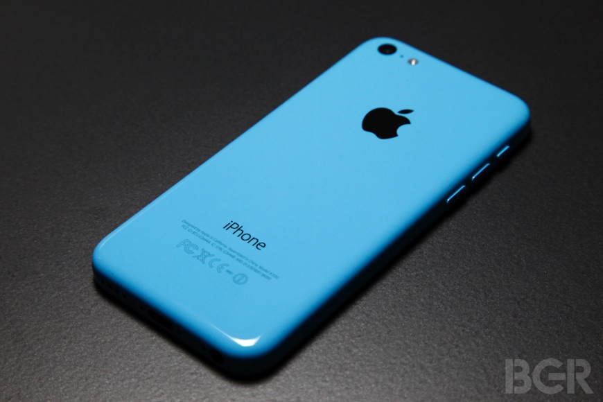 Apple iPhone 5c Review