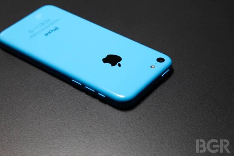 Apple iPhone 6c Rumor Leak