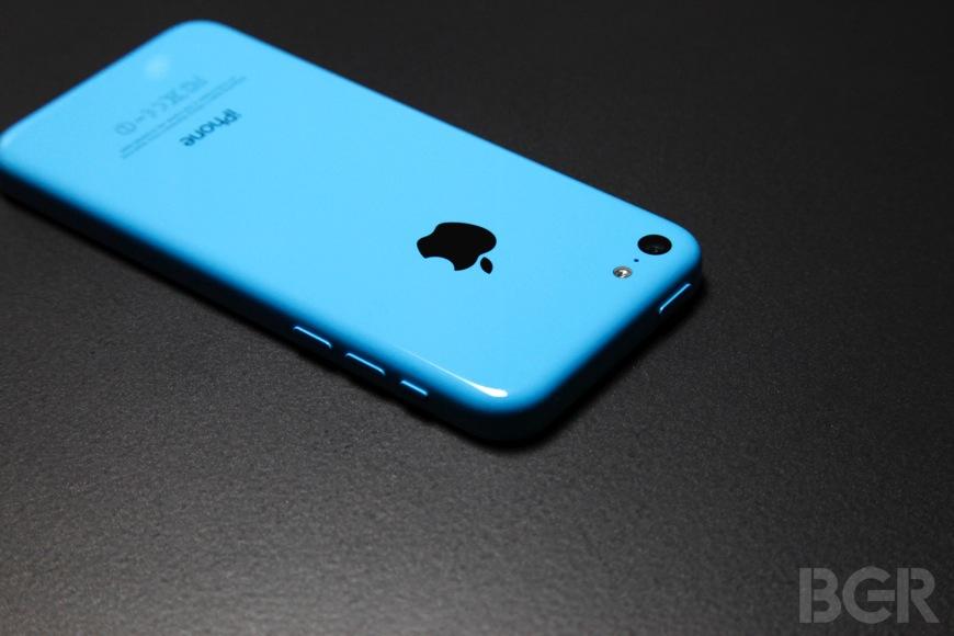 iPhone 5c Sales Flop
