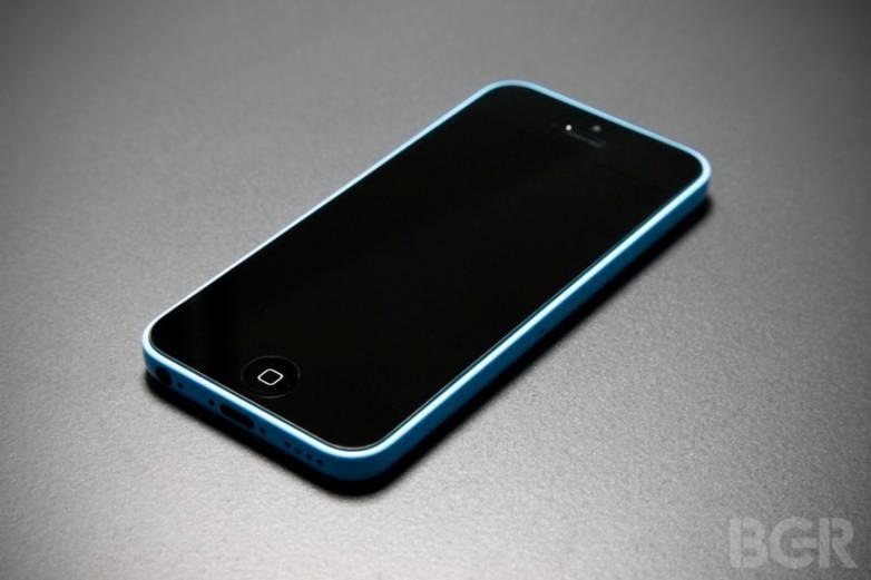 iPhone 5c Apple Store Screen Repairs