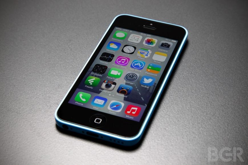 iPhone Price China