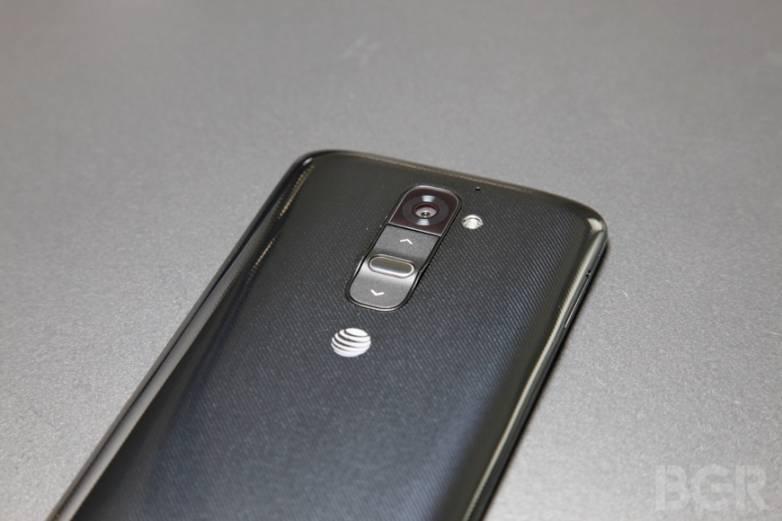 LG G3 Waterproof and Dustproof