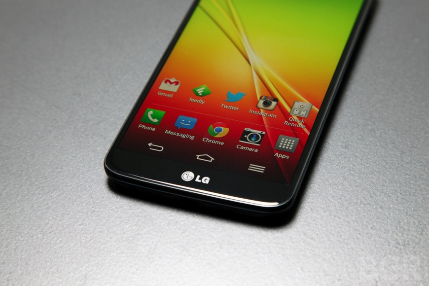 LG G3 Specs Leak: 2K display, 3GB of RAM, quad-core ...
