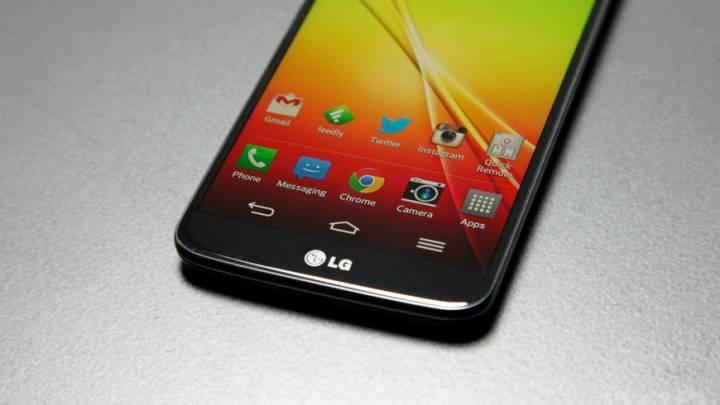 LG G3 Specs Leak
