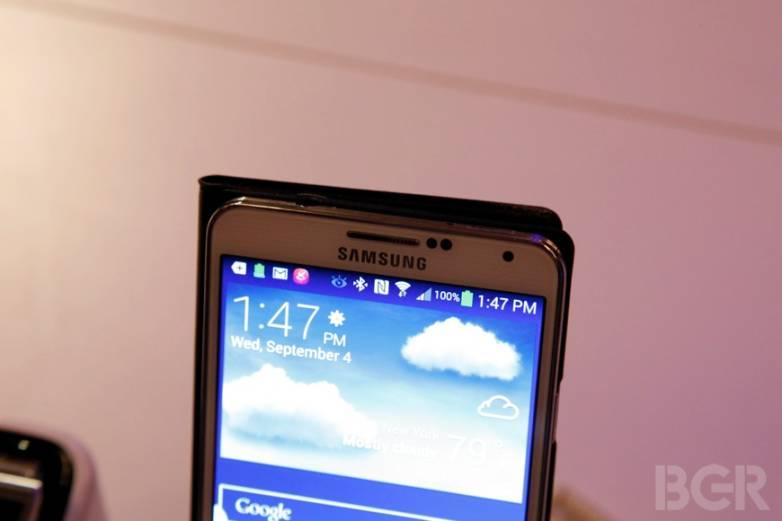 Galaxy Note 4 Rumors: Metal vs Plastic