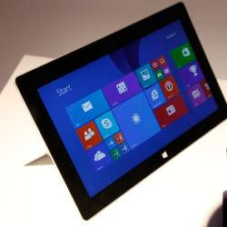 Surface 3, Surface Mini Launch