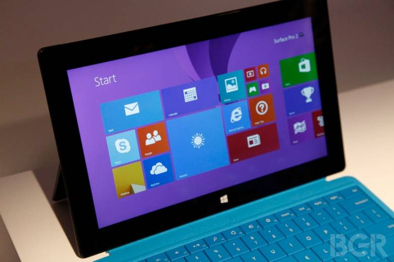 Microsoft cheap Surface tablet