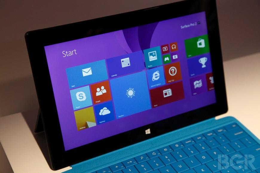 Windows 8.1 Preorders