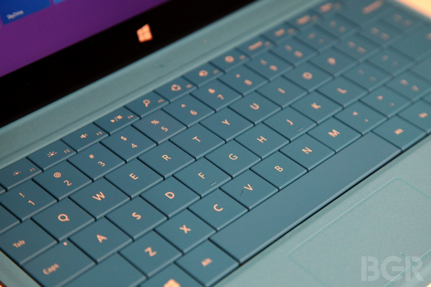 MacBook Air Vs. Surface Pro 3