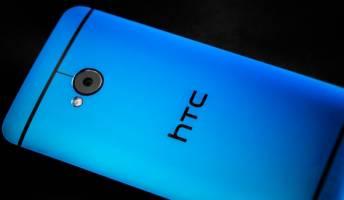 Blue HTC One Release Date
