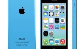 Apple iPhone 5c New Model