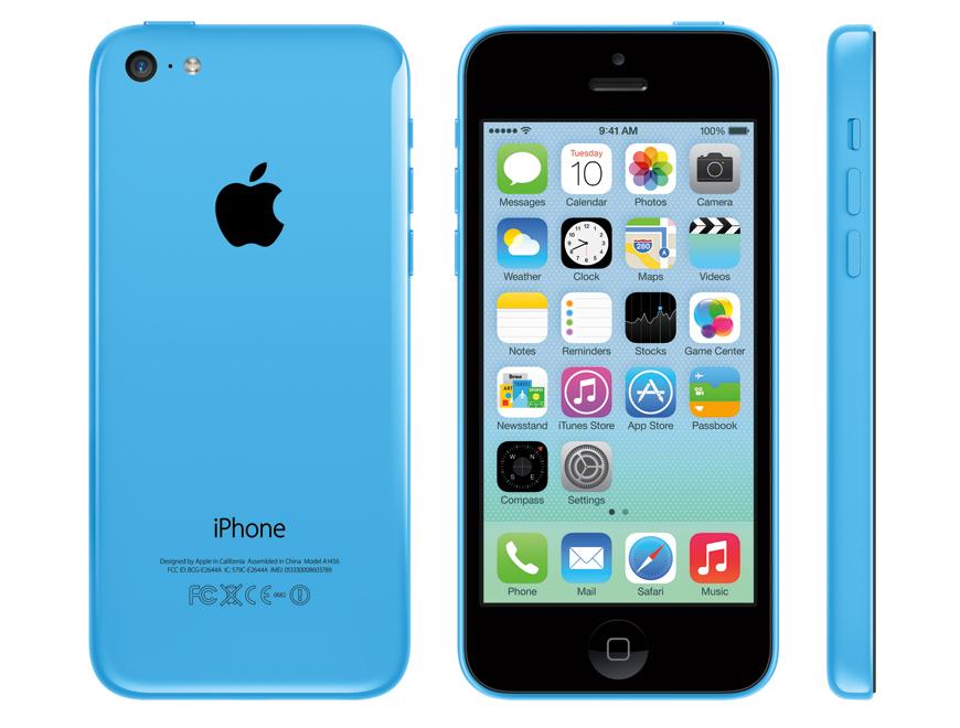 iPhone 5c Price