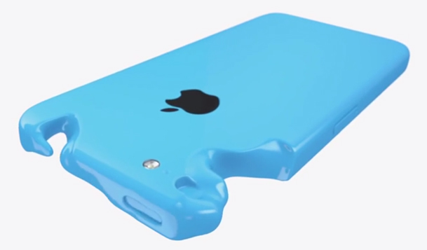 iPhone 5c Commercial