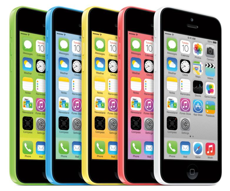 iPhone 6c Rumors: Leaked Images