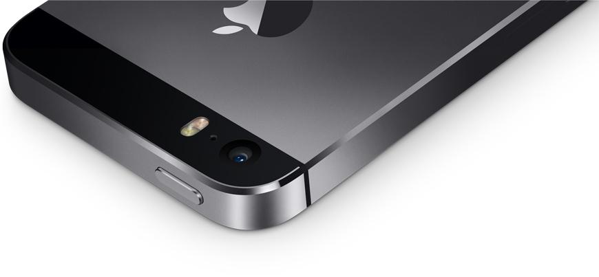 iPhone 5s iPhone 5c Launch