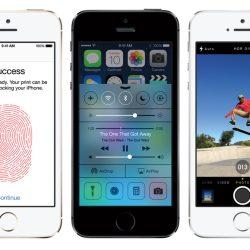 iPhone 5s 5c Unboxing