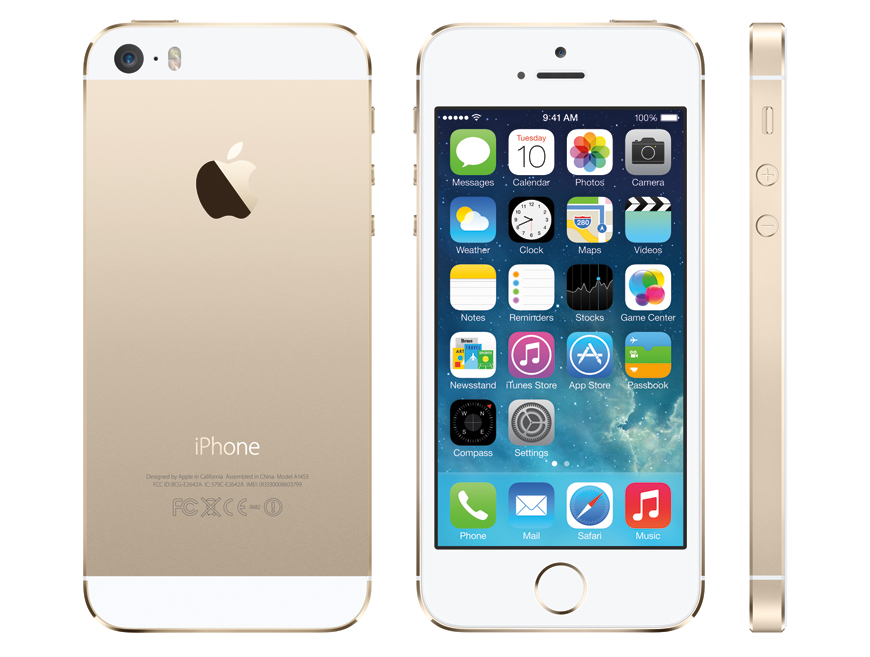 iphone 5s white and gold iphone 5s release date supplies white gold won t arrive 17522