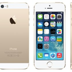 iPhone 5s Preorders China