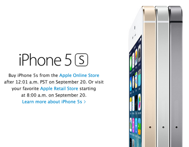 iphone-5s-sales