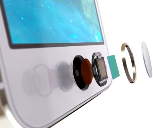 Apple iPhone patent: settings and profiles change based on location