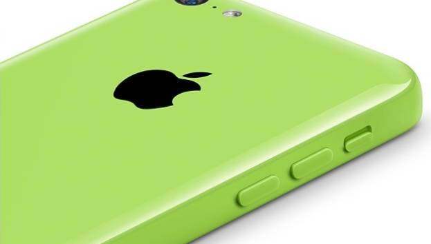 Windows 8 iPhone 5c Failure