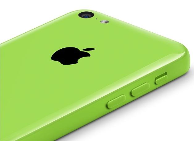 Apple iPhone 5c Orders Cut
