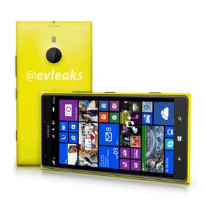Lumia 1520 Release Date