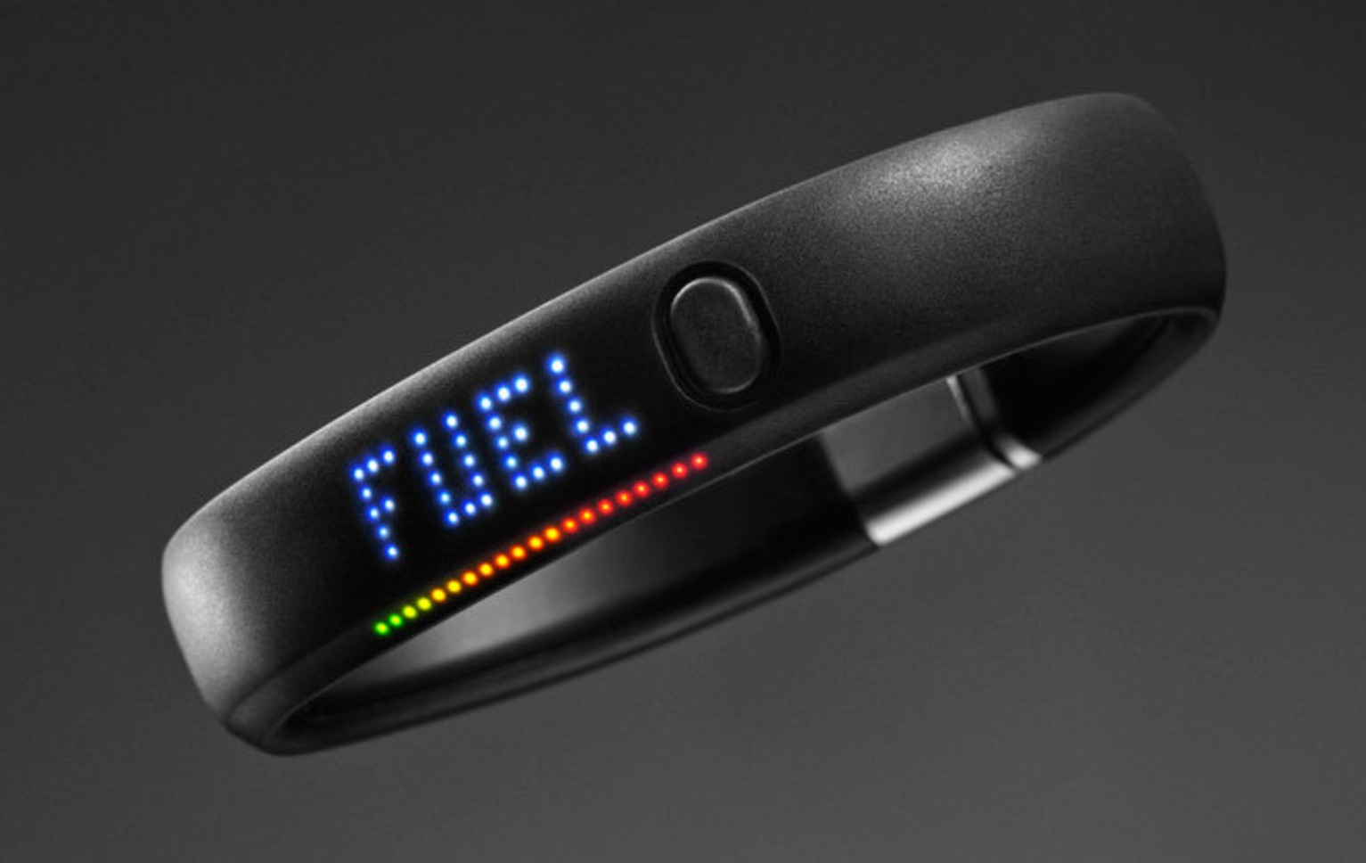 Apple, Nike Fitness Band With 'Stealth' Look in the Works ...